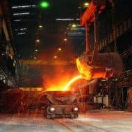 Sunflag Iron surges 9%, Japanese company to buy 10% stake
