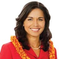 Tulsi Gabbard named to key US Congressional committees