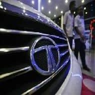 Tata Motors rejigs car biz in backdrop of falling sales