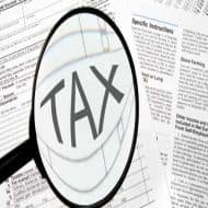 Net shortfall in tax collections likely Rs 63K-67Kcr: ICRA