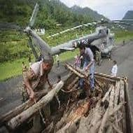 Uttarakhand: Compensation cheques given to victims bounce