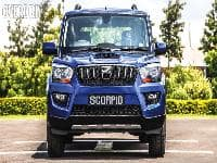 M&M may drive out a new Scorpio with a petrol engine