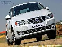 2014 Volvo S80 India road test