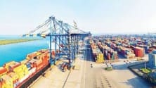My TV : Diwan lays down what to look for in Adani Ports' Q2 numbers