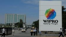 My TV : Wipro Q2 profit up 0.9%, Q3 dollar revenue guidance disappoints