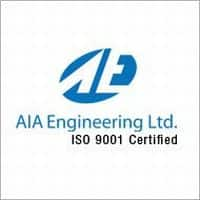Hold AIA Engineering; target of Rs 860: Edelweiss