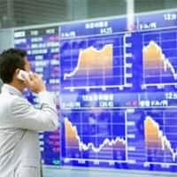 Asia mixed, with Nikkei up 1%, Kospi up 0.3%, ASX flat