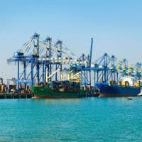 Invest in Adani Ports, says Deven Choksey