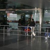 6 people from Ebola-hit nation quarantined at Delhi airport