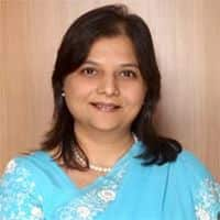 Nifty to be in 5900-6300 range; like Aurobindo: Amisha Vora