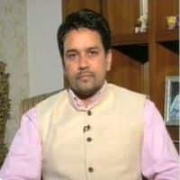 Anurag Thakur: Young face of BJP