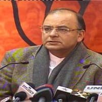 High tax regime makes the economy lethargic: Jaitley