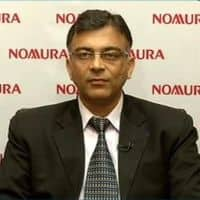 See margins improving for Infosys; prefer TCS: Nomura India