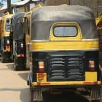 Commuters affected as autos go on strike in Mumbai