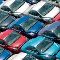 Indian auto- monthly sales scorecard: FinQuest Sec