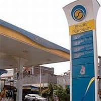 Sell BPCL, says Sudarshan Sukhani