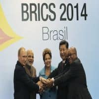 How the BRICS bank could hurt India's Modi