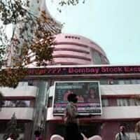 Sensex up 80 pts, posts 2.5% weekly gain; ICICI Bank leads