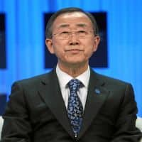 UN chief lauds India's decision to ratify Paris agreement