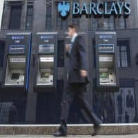 Barclays takes $1.2 bn charge as FX settlement looms