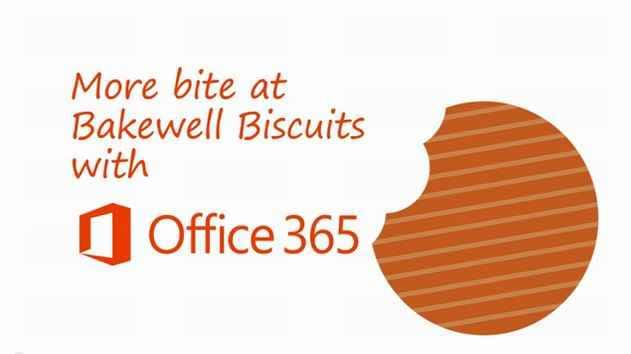 More bite at Bakewell Biscuits