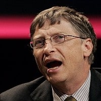 Bill Gates reclaims richest title after four years