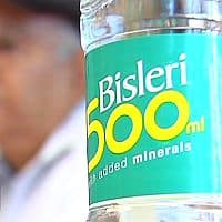 TSRTC & Bisleri ink deal for sale of bottled water at stations
