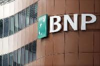BNP Paribas Q1 profit rises 17.5%