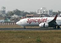 Buy Spice Jet; target of Rs 100:Edelweiss