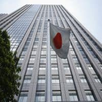 Yield on 10-year Japan government bond hits zero for first time