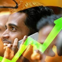 Gujarat-based stocks up, NDA set to form govt: You own any?
