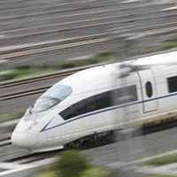 Cabinet clears Japanese plan for high-speed rail