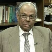 India rating may be upgraded when GDP hits 8%: Rangarajan