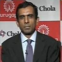 Expect to maintain NIM at 8% in FY16: Cholamandalam Invest