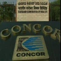 Withdrawal of port congestion surcharge to boost trade: CONCOR