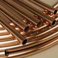 Copper to trade in 332.7-345.7 range: Achiievers Equities