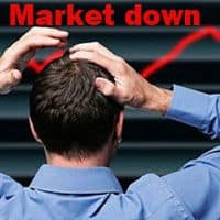 Nifty ends below 8850, Sensex tanks 499 pts; ICICI falls 5%