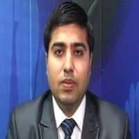 Here are Chandan Taparia's few trading ideas