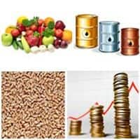 Here are some commodity trading ideas from T Gnanasekar