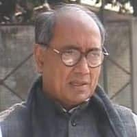 Fabindia top officials shouldn't be harassed: Digvijay