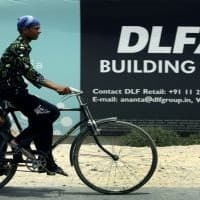 DLF cuts net debt by Rs 2,500 cr