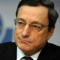 ECB keeps rates unchanged at record low as expected