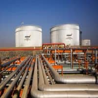 Essar's oil imports from Iran jump sharply