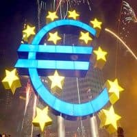 Is shorting the euro the new one-way bet?