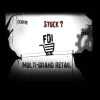 FDI In Multi-Brand Retail: Centre vs State!