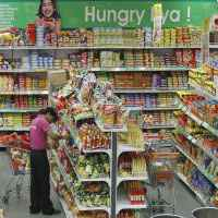 Look at FMCG space: Dipan Mehta