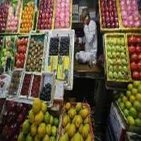 Retail inflation rises on costlier food