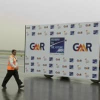 GMR consortium wins $700 mn airport project in Philippines