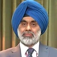 Sandhu seeks Cabinet nod for proposal on PSB capitalization