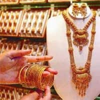 Gitanjali Gems falls 9.5%, co reports loss in Q4